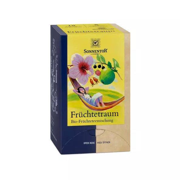 Bio Früchtetraum