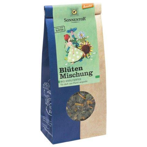 Bio Blütenmischung