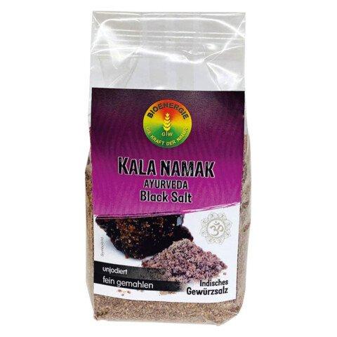 Bio Kala Namak Salz