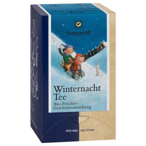 Bio Winternacht Tee