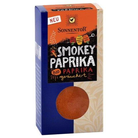 Bio Smokey Paprika