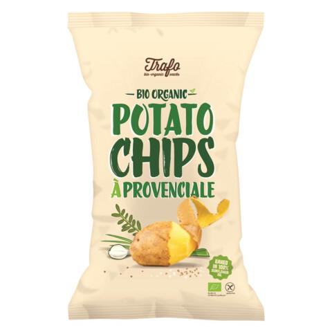 Bio Chips Provencale