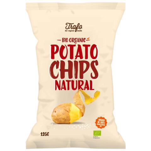 Bio Chips natur