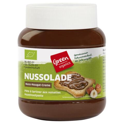 Bio Nussolade