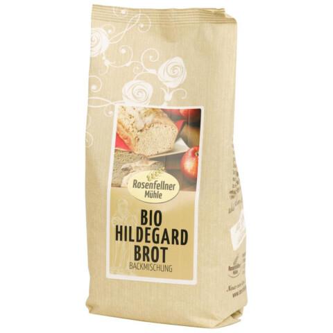 Bio Hildegard Brot