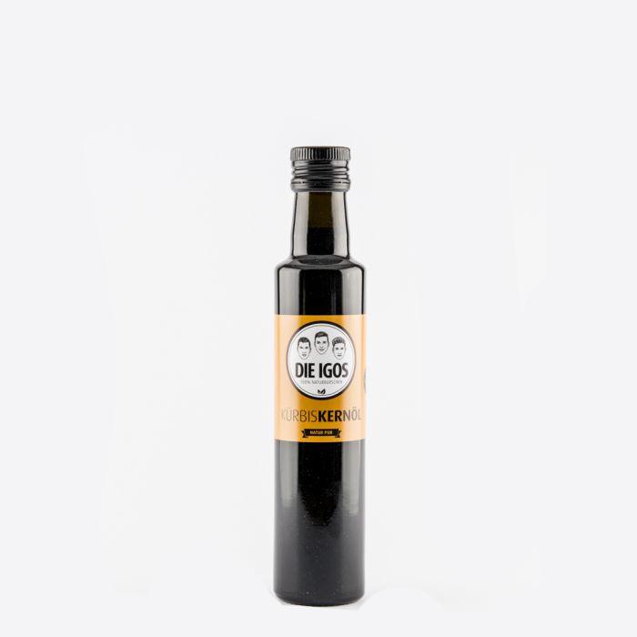 Bio Kürbiskernöl