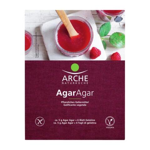Bio Agar Agar Arche