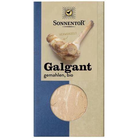 Bio Galgant Sonnentor