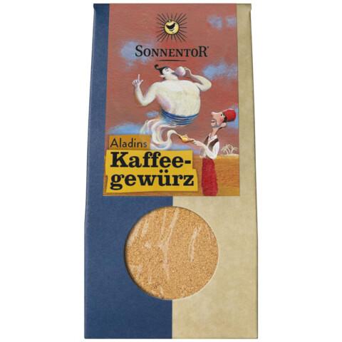Bio Kaffeegwürz Sonnentor
