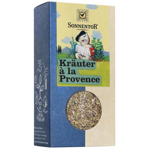 Bio Provencekräuter Sonnentor
