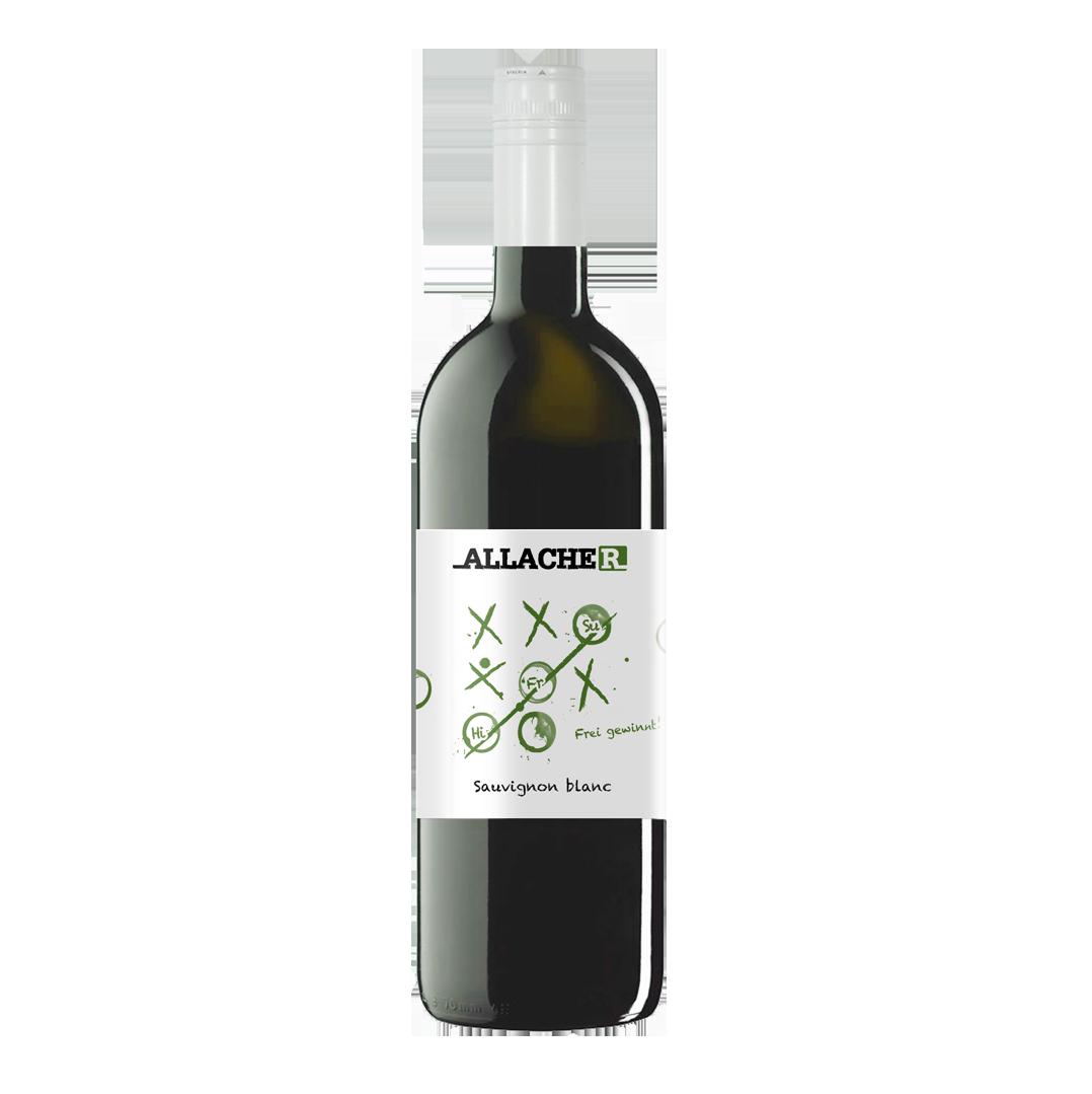 Bio Sauvignon Blanc Allacher