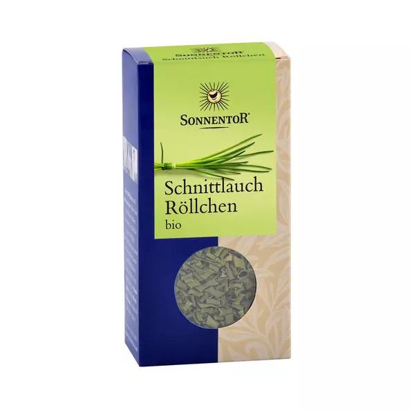 Bio Sonnentor Schnittlauch
