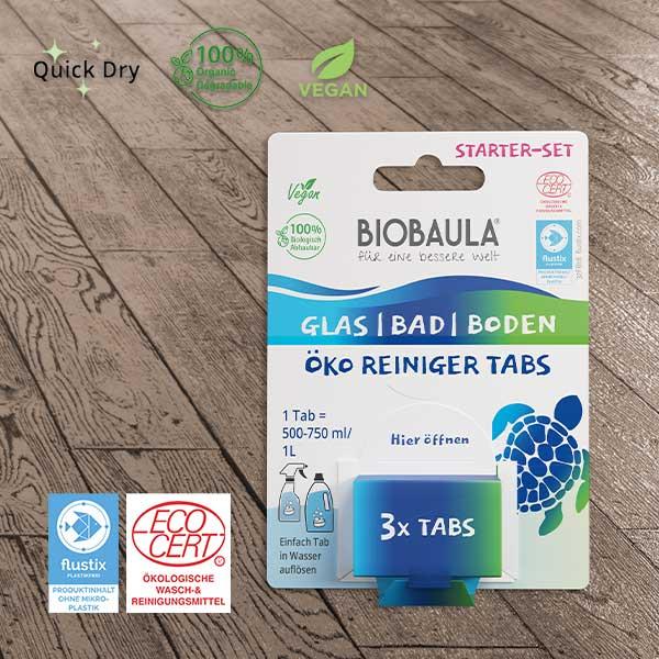BioBaula Starterset