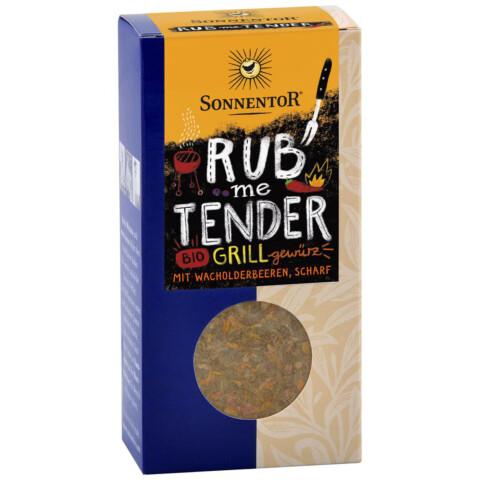 Bio Rub me Tender Sonnentor